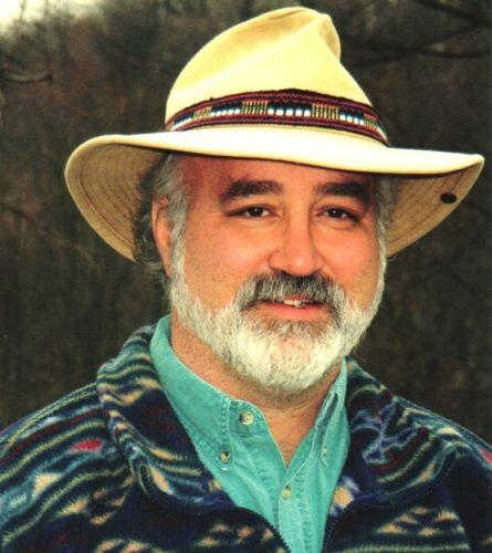 Dr. Scott Shalaway  Columnist The Wild Side