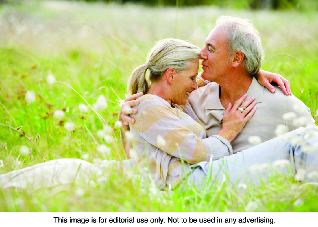 senior dating service
