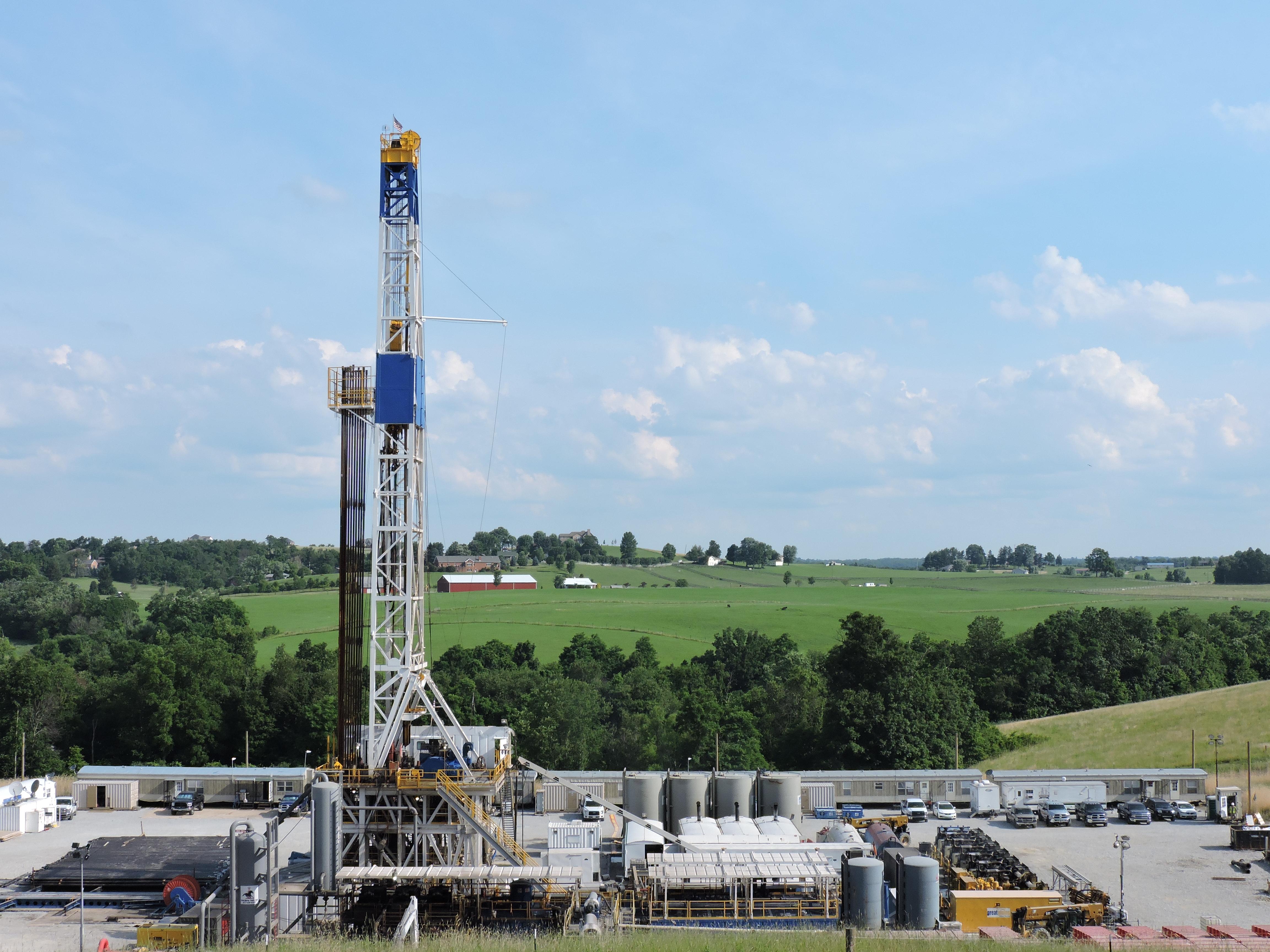 Ohio Natural Gas Jobs