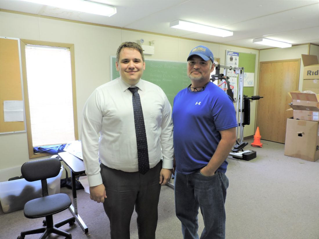 Beallsville High School Looks To Compete For Students In Monroe