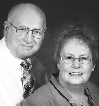 Bob and Patty Rose
