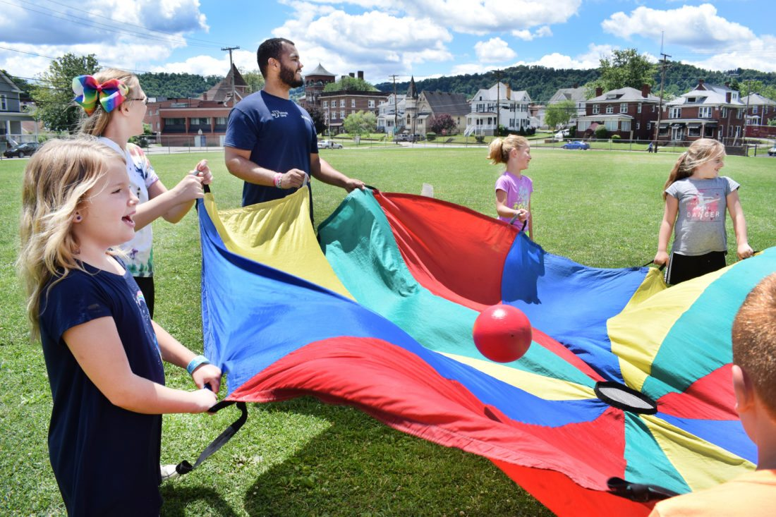 Wheeling YMCA Summer Camp Offers Activity, Educational Experiences | News,  Sports, Jobs - The Intelligencer