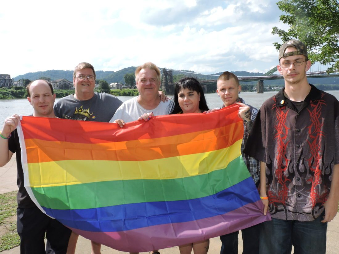 Gay bisexual wheeling West virginia