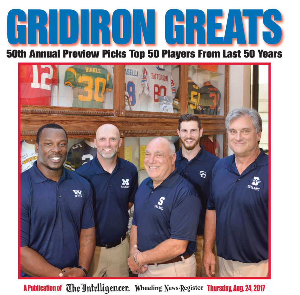 Football Preview 2017