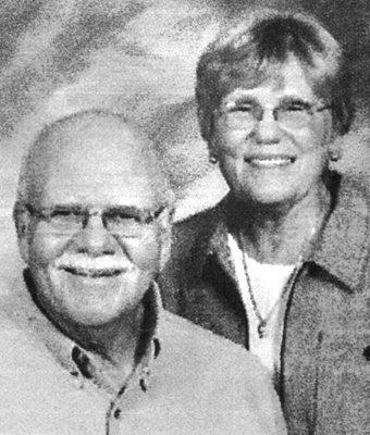 David and Carol Whipkey
