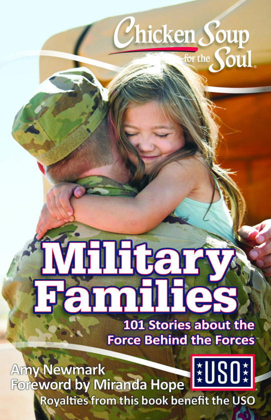 Military Families COVER