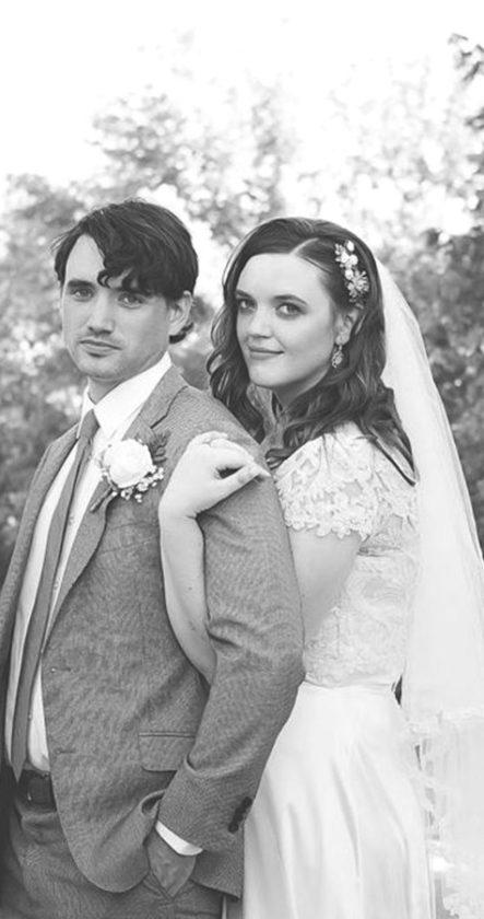 Mr. and Mrs. Brian Killeen Davis Kathleen C. McNeil
