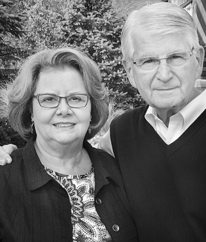 Terry and Linda Zeik