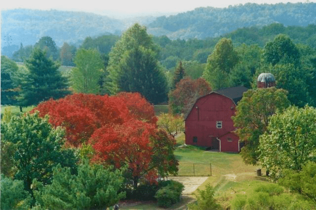 Grand Vue Park, Moundsville, W.Va.