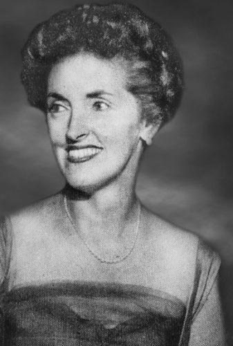 Dr. Helen Kelly