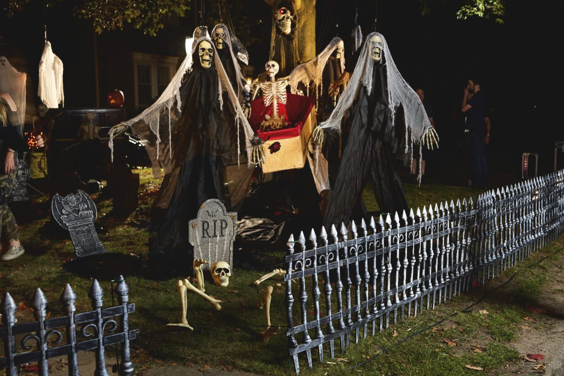 Go Spooky or Sweet For Trick-or-Treat | News, Sports, Jobs - The ...