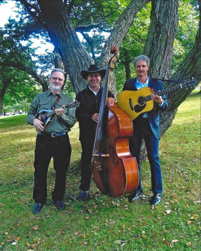 Bill Gorby  & the Musical Mercenaries
