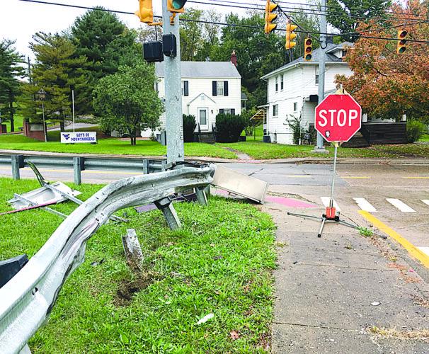 Washington Ave Accident 3