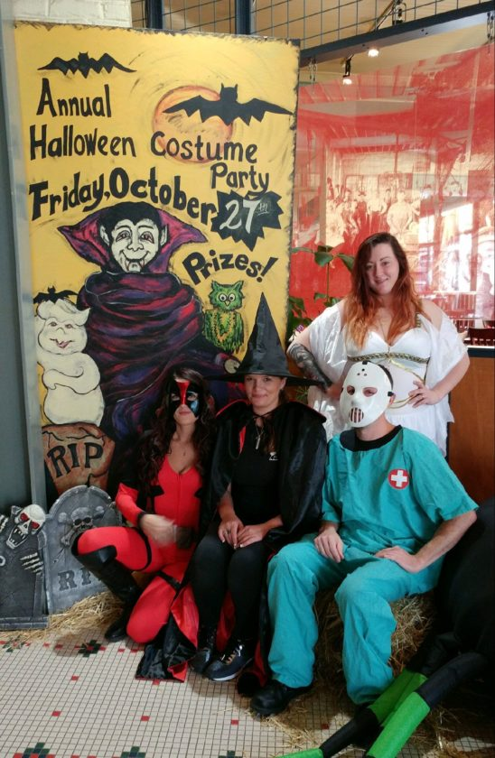 River City Halloween | News, Sports, Jobs - The Intelligencer