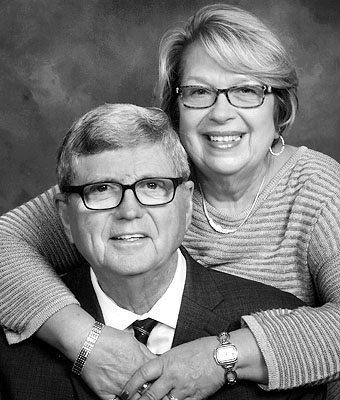 Dan and Susan Moran