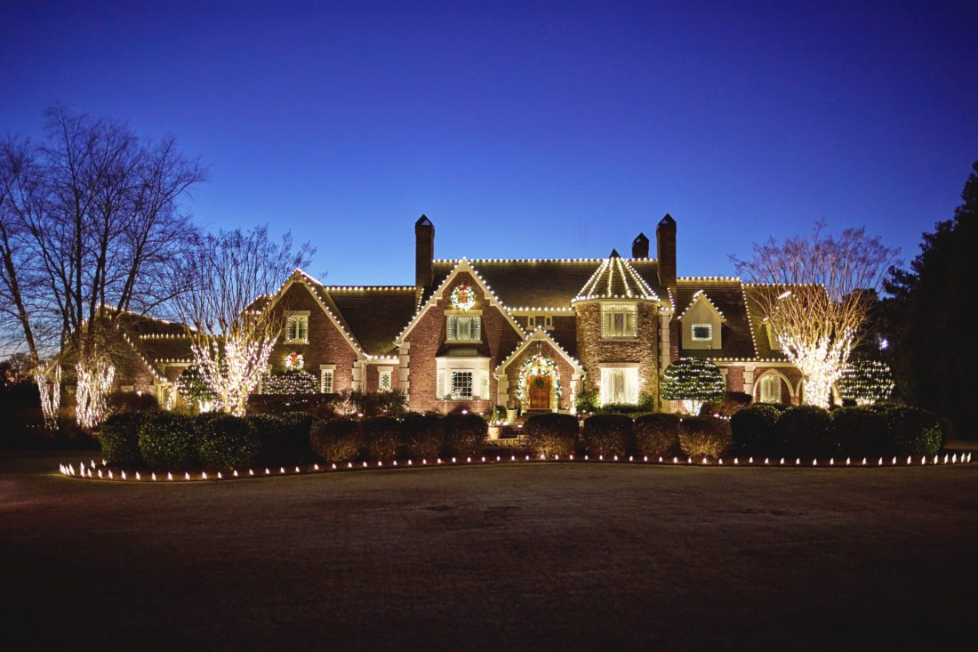 Christmas Decor is a North American holiday lighting company based in Lubbock Texas. Pictured & Let Your Lights Shineu2026 | News Sports Jobs - The Intelligencer azcodes.com