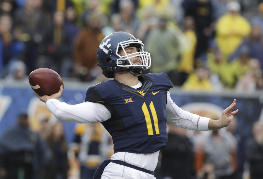 West Virginia Dominated In Every Area In Blowout Defeat