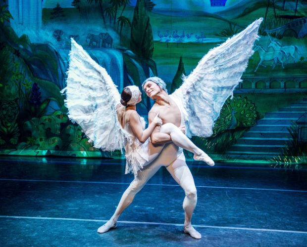 Moscow Ballet Dove of Peace