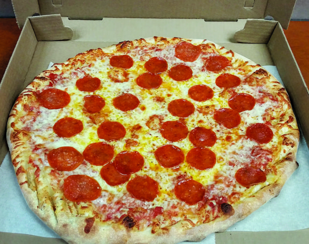 16 inch pepperoni-sm