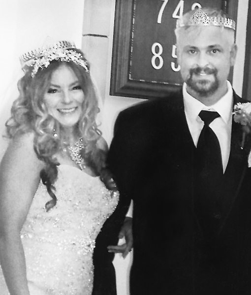 Mr. and Mrs. Brent Michael Totterdale Allison Marie Duffy
