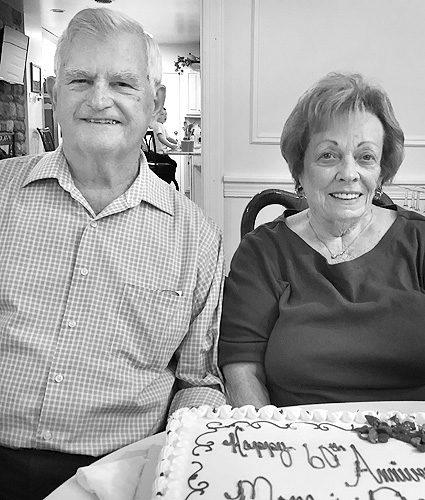 Dan and Patricia Grant