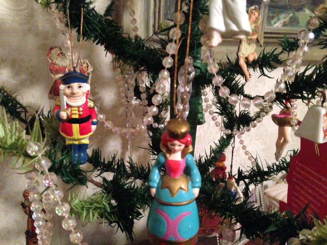 Christmas Trees, Old or New, Remain Stars of the Holidays | News ...