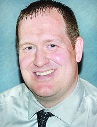 Josh Strope Sports Editor