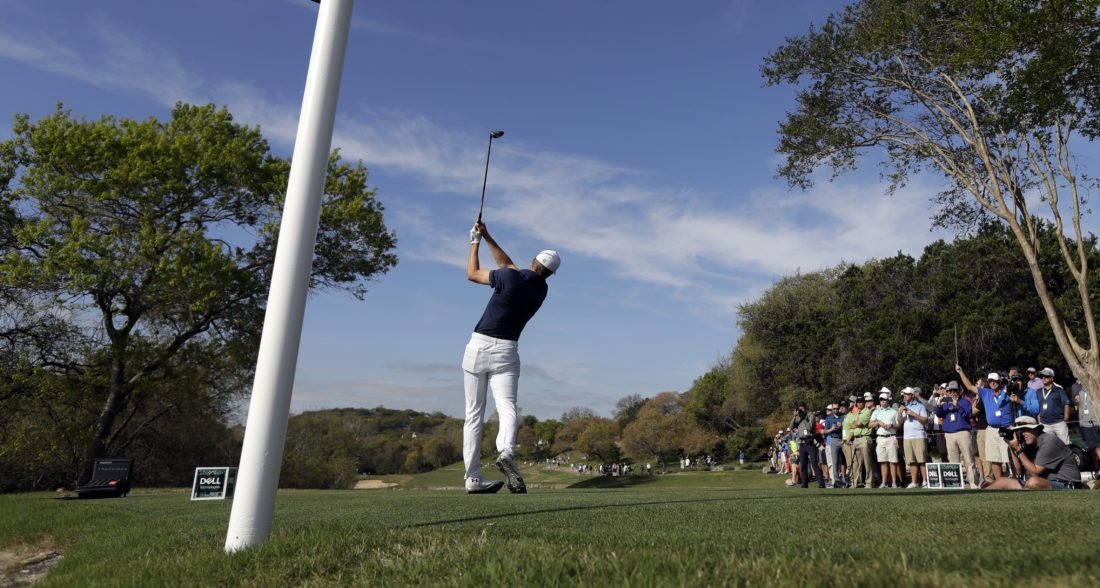 Spieth, Reed to square off in Match Play
