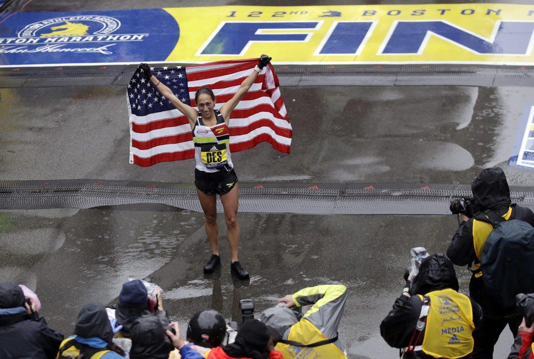 Boston Marathon Bombing - Five Patriots' Days Later