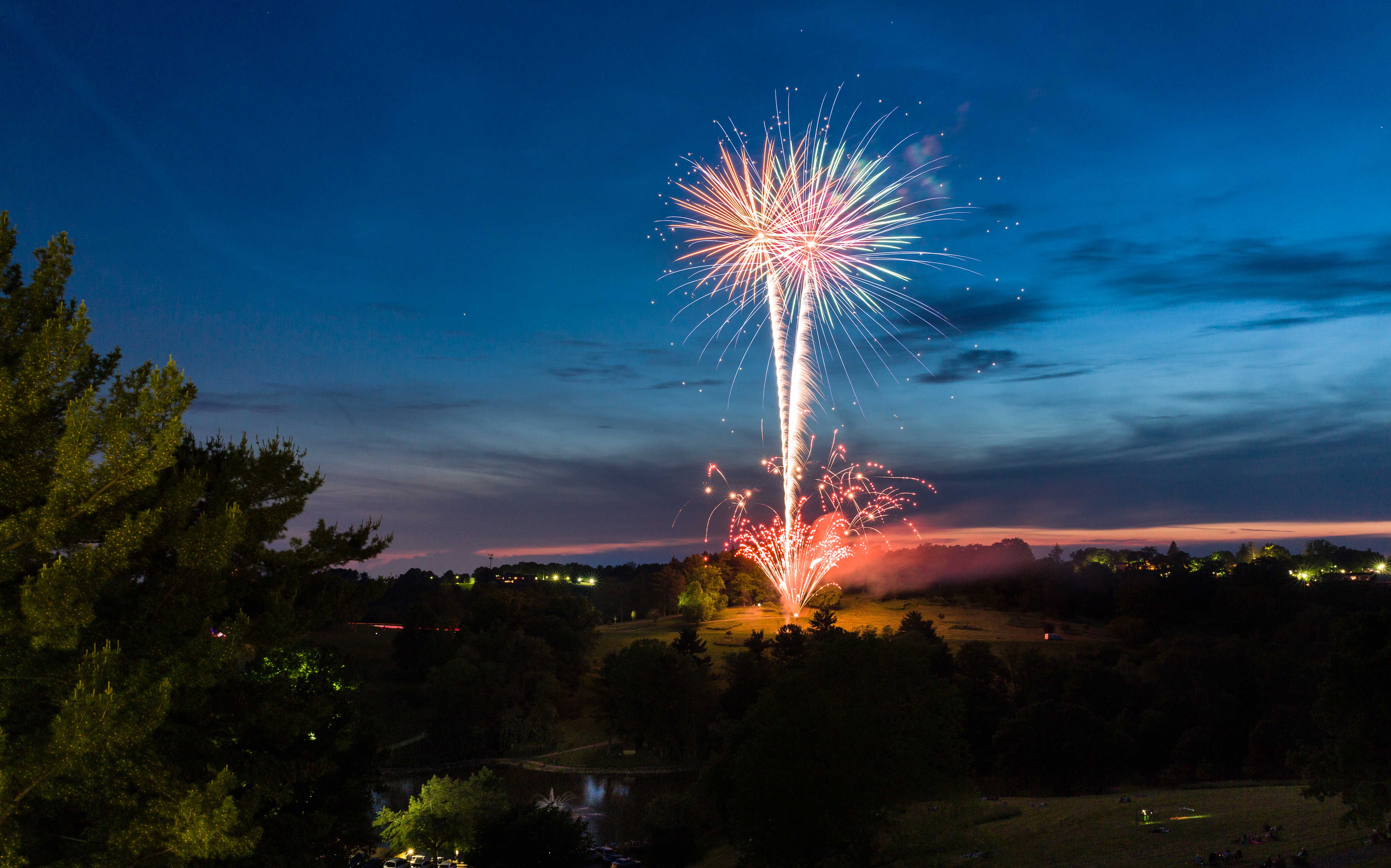 Fourth Of July Celebrations Planned In Ohio Valley