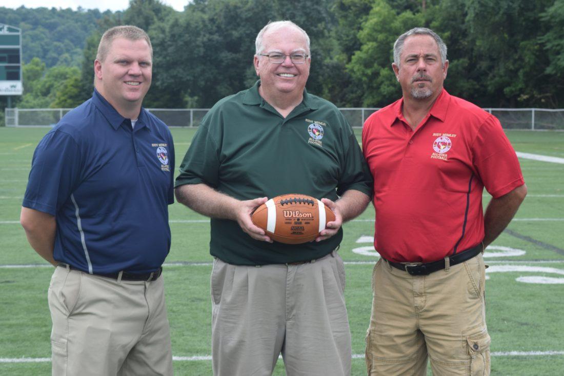 West Virginia Ohio All Stars Ready For Battle News Sports Jobs