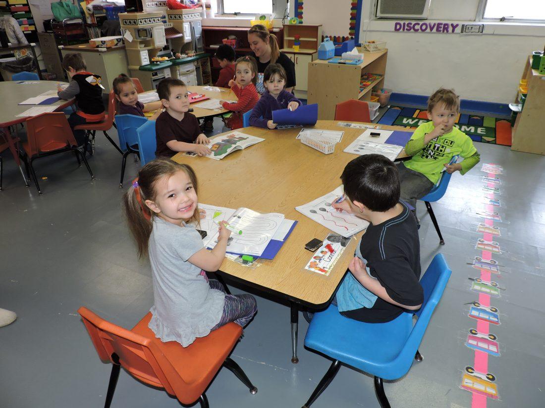 How Rich Kids Get Head Start >> Giving Kids In Belmont County A Head Start News Sports Jobs
