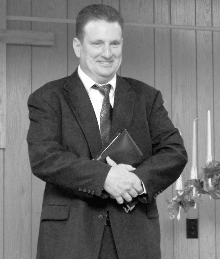 Gregory Mark Lanham