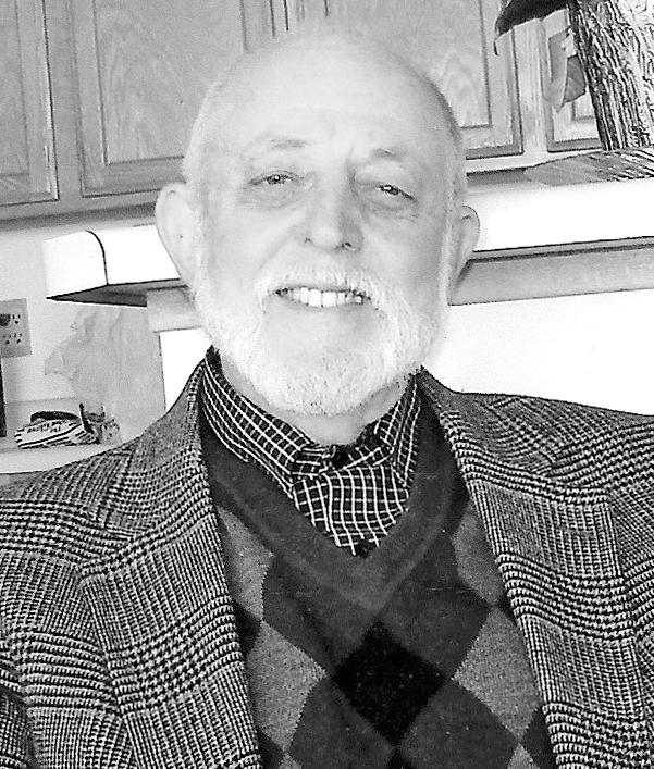 George Henry Behrens Jr.