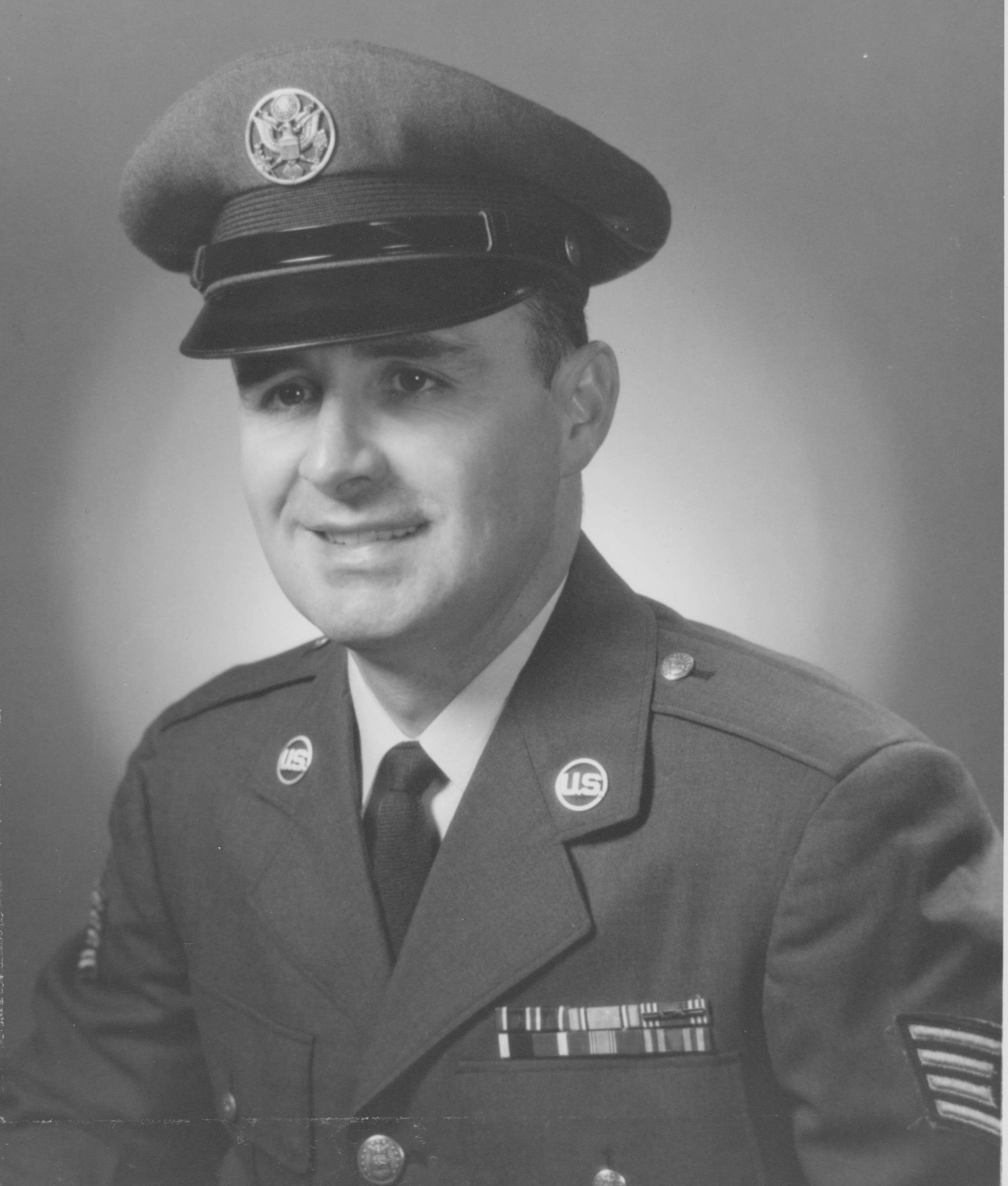 Edgar D Ed Kyle