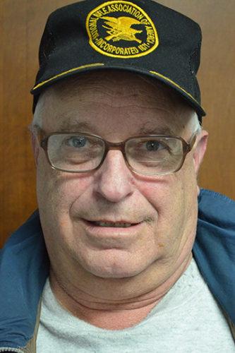 Ken Cobb