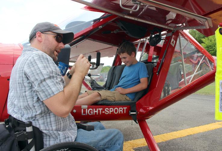 Youth FLight