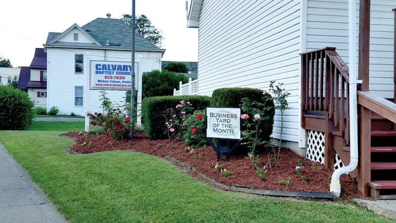 Business — Calvary Baptist Church