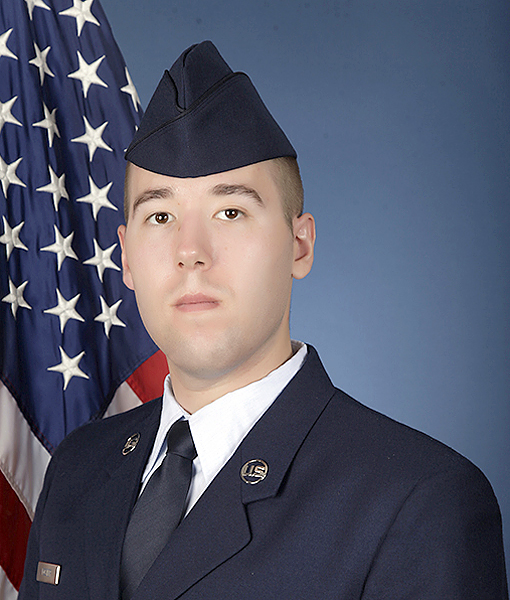 Foster completes Air Force training