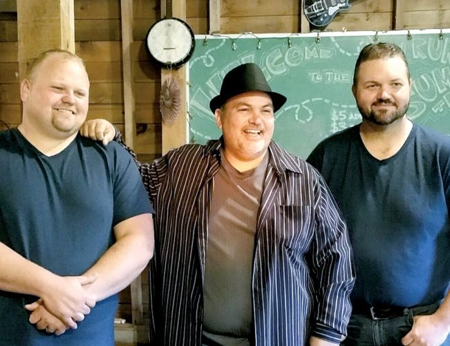 Submitted photo Bobby Maynard and Breakdown will perform at the seventh annual Allegheny Highlands Trail Bluegrass Festival set Saturday in Montrose.