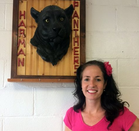 Submitted photo Students in Randolph County Schools are set to begin class this Wednesday, and some schools have new principals in place. Laura Hawkins, shown here, is the new principal at Harman School.