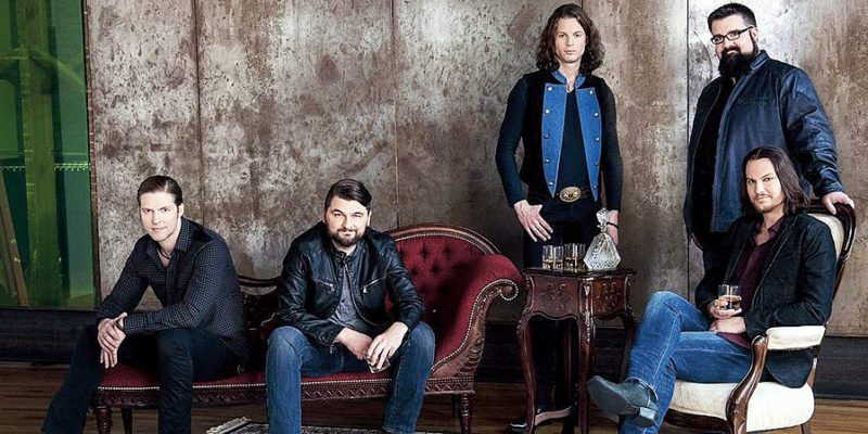 Submitted photo Home Free will take the stage at the Barbour County Fair on Aug. 31