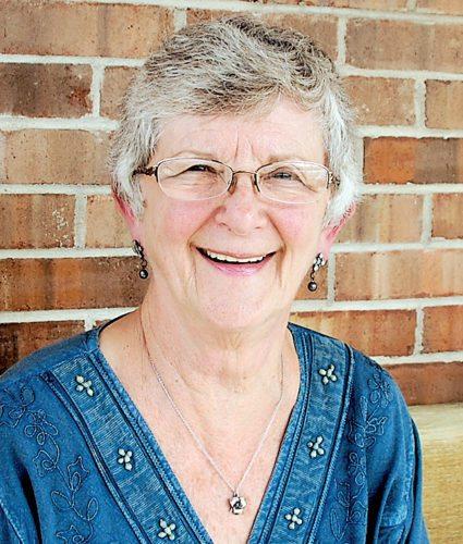 Judy Van Gundy