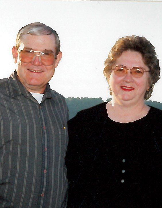 David and Nancy Sturdivant
