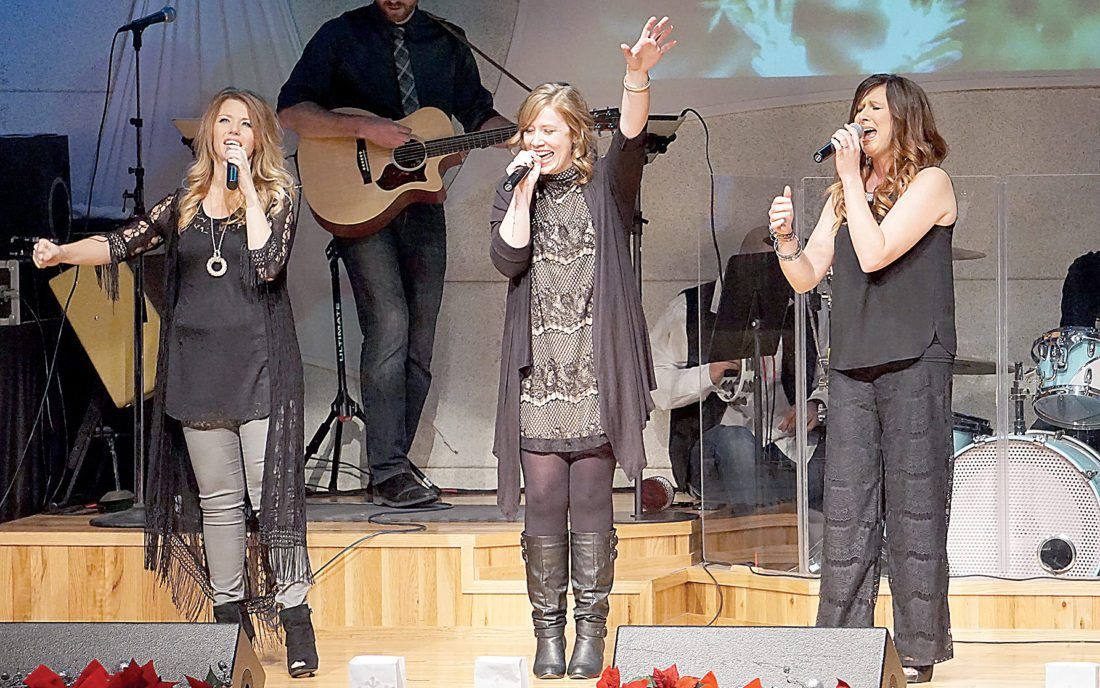 Peru Church plans Christmas services
