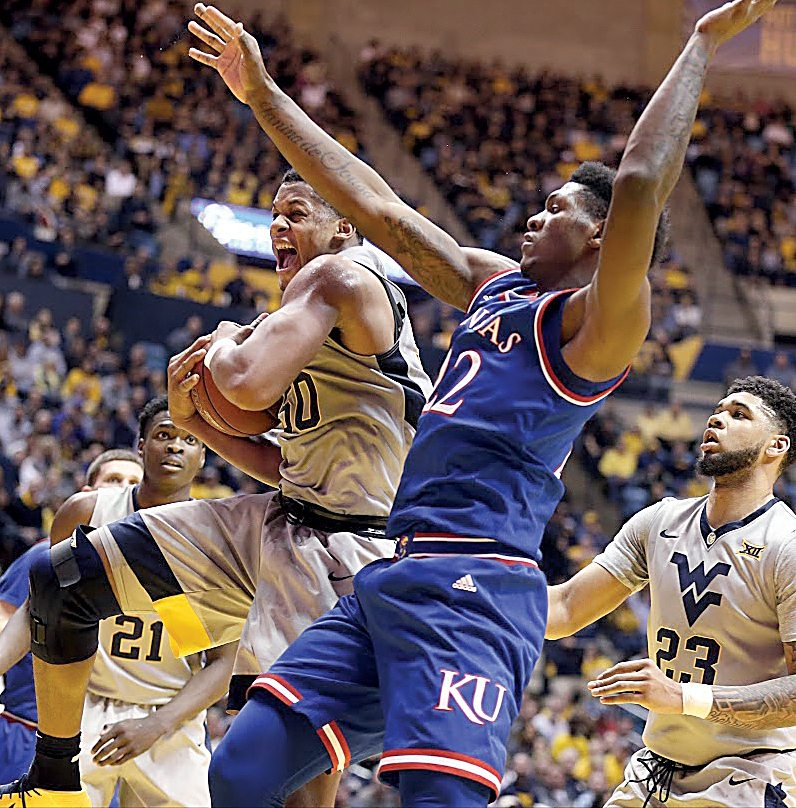 WVU basketball: Iowa State rips apart Mountaineers
