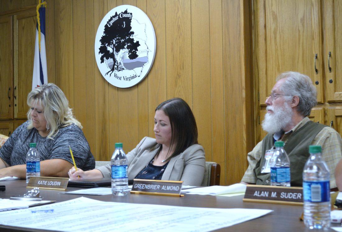 buckhannon wv news upshur county