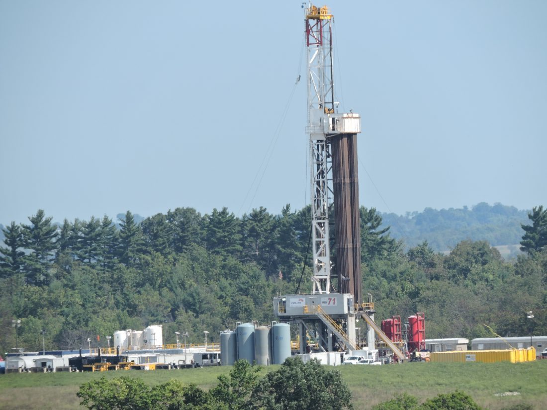FERC still reviewing pipeline | News, Sports, Jobs - The Times Leader