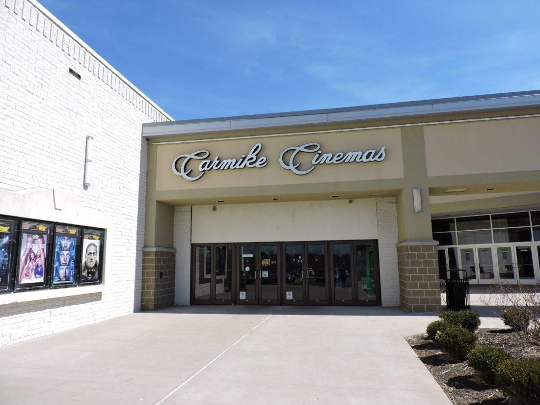 Showtimes  AMC Theatres