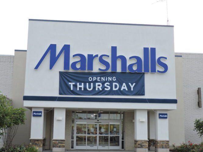 MARSHALLS 2